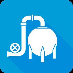 Lueg Stanztechnik – Stanzteile für den Anlagenbau