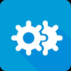 Lueg Stanztechnik – Stanzteile für den Maschinenbau