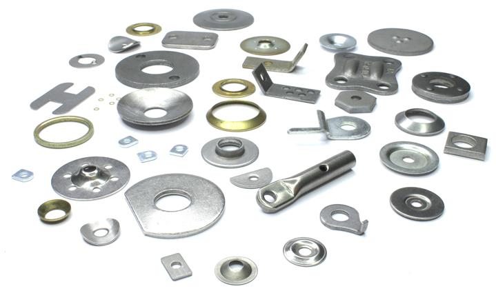 Stamping Parts Lueg